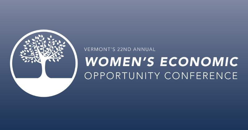 2018 Women's Economic Opportunity Conference