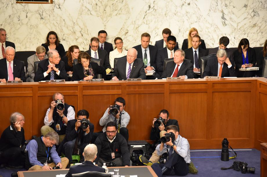 Senate Judiciary Committee Hearing On The Nomination of the Honorable Neil M. Gorsuch to be an Associate Justice of the Supreme Court of the United States